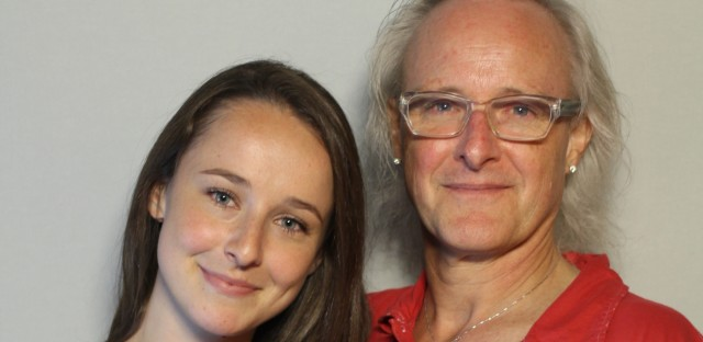StoryCorps : StoryCorps 528: Allie n Steve Image