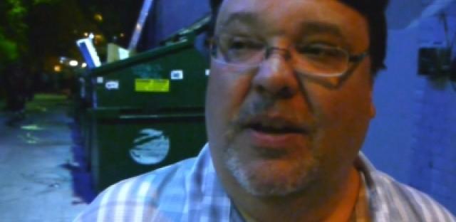 Covering SXSW with Jim DeRogatis