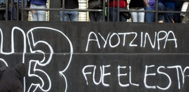 Relatives of the 43 missing Ayotzinapa students speak out