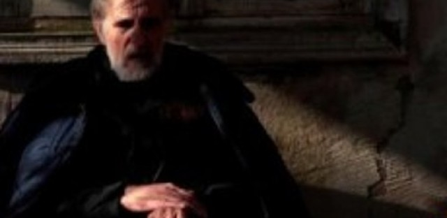 Milos Stehlik interviews producer of the film 'Tangerines' (Mandariinid)