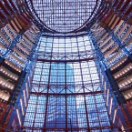Inside the thompson center