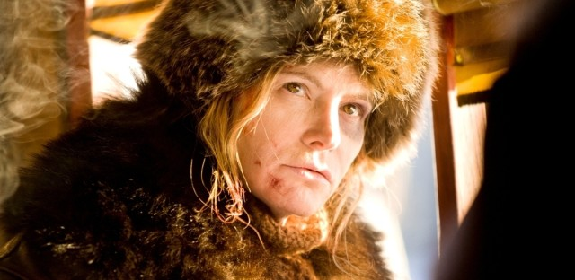 Pop Culture Happy Hour : The Hateful Eight and the Evolving Theatrical Experience Image
