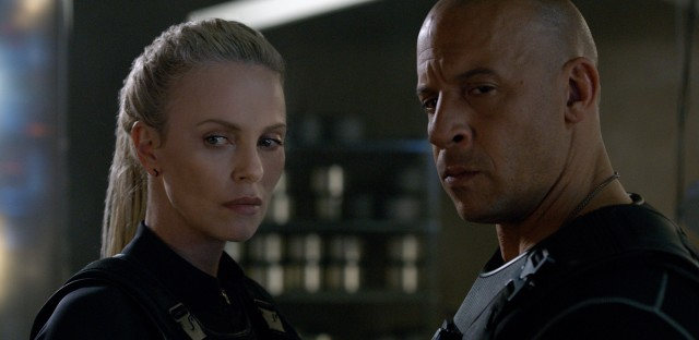 Pop Culture Happy Hour : The Fate of the Furious, Plus Clapbacks and Feuds Image
