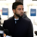 Smollett Charges Dropped