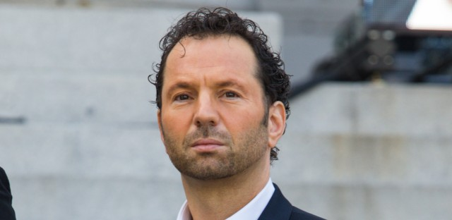 Michael Rapino, President and CEO of Live Nation Entertainment