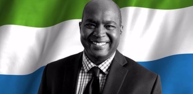 Prisoner of the Week: Chicagoan, Alie Kabba, denied bail in Sierra Leone