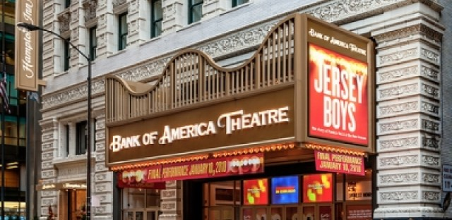 Act locally, think Broadway: Tax credits for big commercial shows