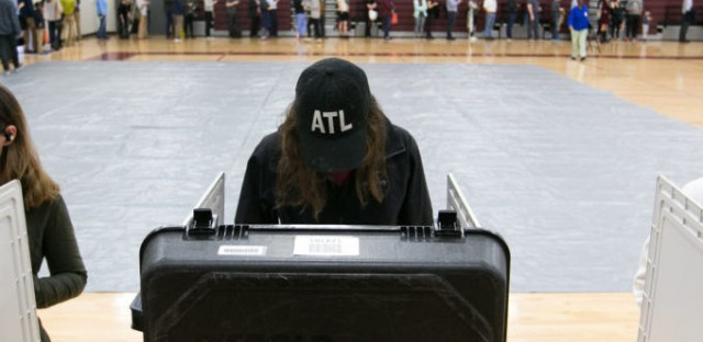 1A : The Morning After: Unpacking the Midterm Elections Image