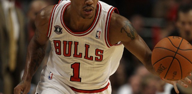 Young pros: Leadership in Chicago sports