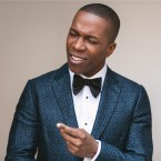 Leslie Odom Jr.'s self-titled debut album is out now.