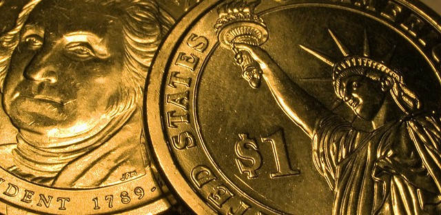 Nobody wants the dollar coin: Why America hates change