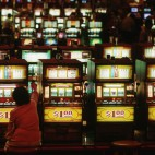 Planet Money : #773: Slot Flaw Scofflaws Image
