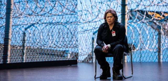 Actress and playwright Anna Deavere Smith wrote and stars in the HBO special 'Notes From The Field,' which examines America's so-called school-to-prison pipeline. Smith portrays all 18 characters.