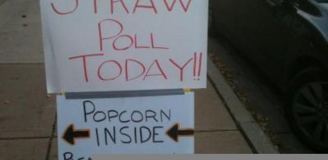 Illinois GOP: Paul wins presidential straw poll