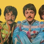 The complex soundscape of Sgt. Pepper's Lonely Hearts Club Band was created under technological limitations that have since disappeared.