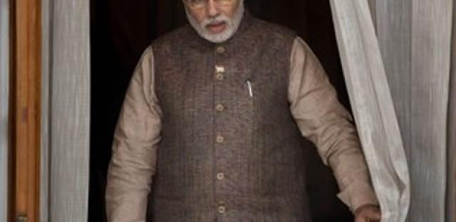 President Modi slashes cabinet positions in India