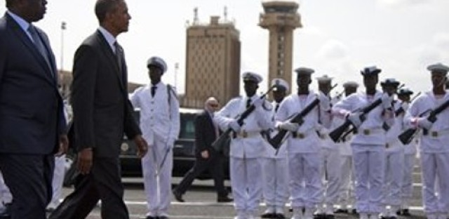 President Obama visits Africa at a vital moment