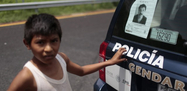 Alt.Latino : Narcocorridos: Telling Truths, Or Glorifying An Escaped Drug Lord? Image