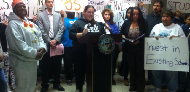 Chicago Plan Commission clears way for proposed charter high school