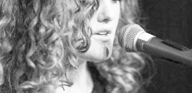 Chicago singer songwriter Kate Adams brings the soul