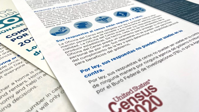 Some Concerned By Lack Of Census Outreach Grant Applications In Illinois