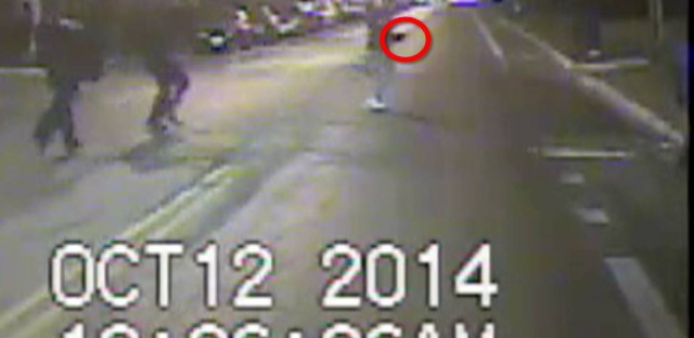 Prosecutor Declines To Charge Officer Who Shot Chicago Man In The Back