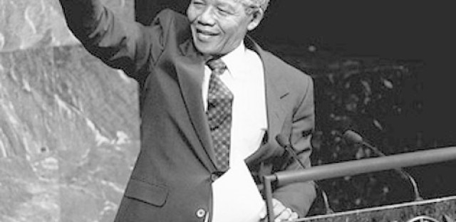 Morning Shift: Those who knew and learned from Nelson Mandela reflect on his legacy