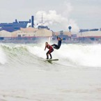 Summer life in Chicago: Swim bans, surfing regulations and life before AC