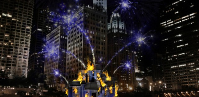 Great Chicago Fire Festival celebrates resilience of the city