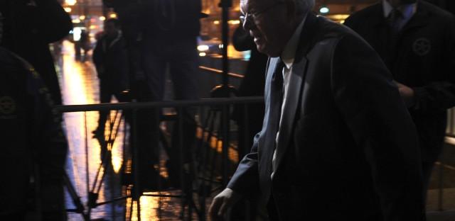 Former House Speaker Dennis Hastert