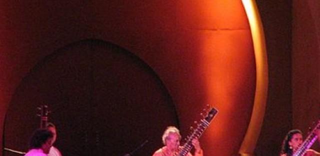 Global Notes: Fes Festival of World Sacred Music