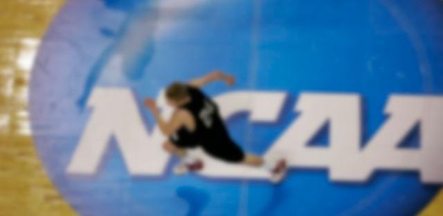 NCAA men's basketball has everyone talking brackets and pools.