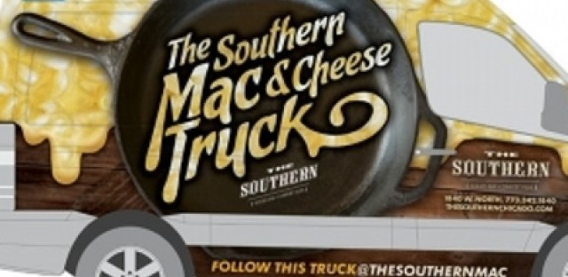 The Southern Mac & Cheese Truck hits the road