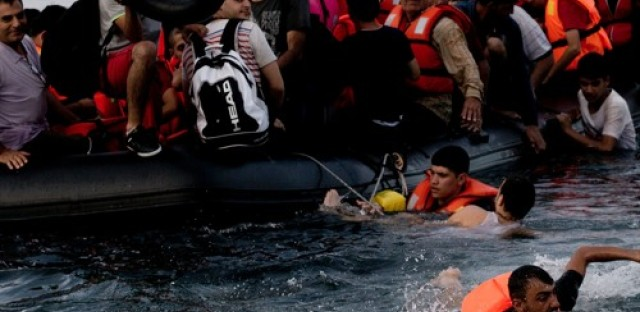 The role crowdfunding is playing in the refugee crisis