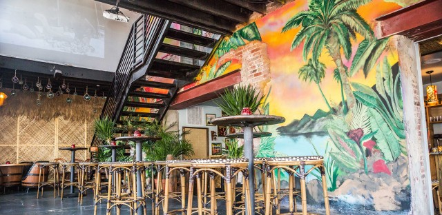Archipelago, in Washington, D.C., is among a wave of new tiki bars across the country. But how do South Pacific islanders feel about tiki kitsch?