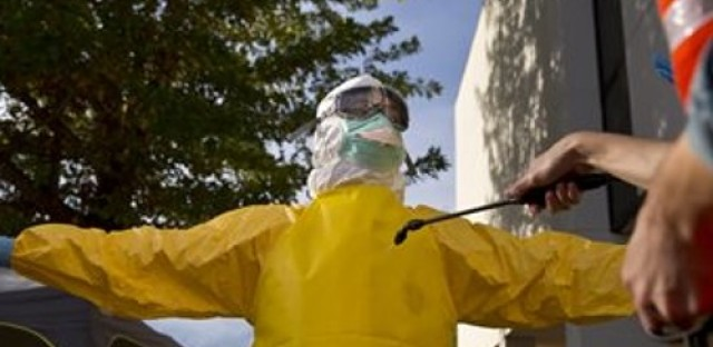 Ebola impacts Liberian-Americans, U.S. Banks, money laundering and terrorism, and French Yé-yé music