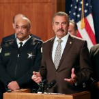 Who Is Charlie Beck? A Look At Chicago's New Interim Top Cop