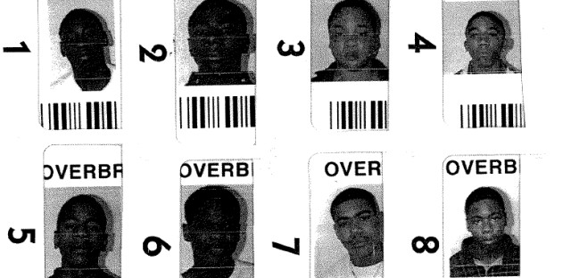 Undisclosed: The State Vs. Adnan Syed : State v. Terrance Lewis – Episode 2 – The Bootstrap Paradox Image
