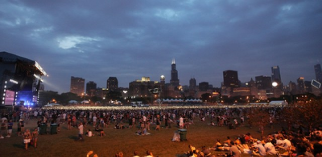 A preview of Chicago's summertime music scene