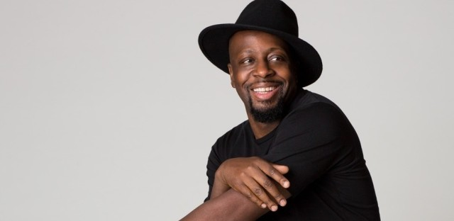 Wyclef Jean's latest release is the Caribbean-themed EP J'Ouvert.