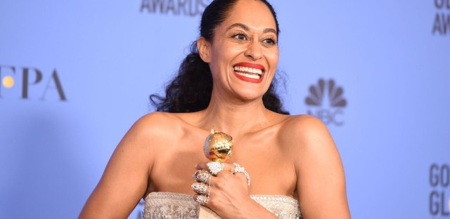 Pop Culture Happy Hour : Small Batch: The Golden Globe Awards Image