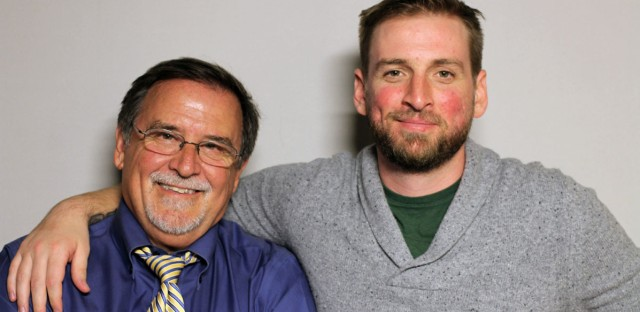 StoryCorps : StoryCorps 430: Finding Home Image