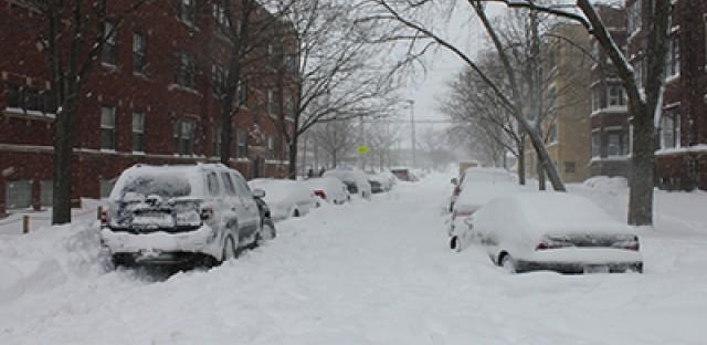 Photo: Rogers Park 02/02/2011 3:30 pm