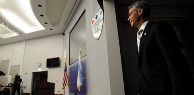 Sound bite of the day: Emanuel tight-lipped on bin Laden mission