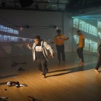 What One Nonprofit Is Doing To Keep Footwork Alive And Kicking In Chicago