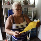 PUERTO RICO HURRICANE MARIA ROOFLESS
