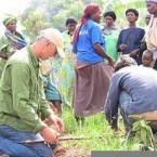 Global Activism: Combatting HIV-AIDS and poverty in Lyantonde, Uganda