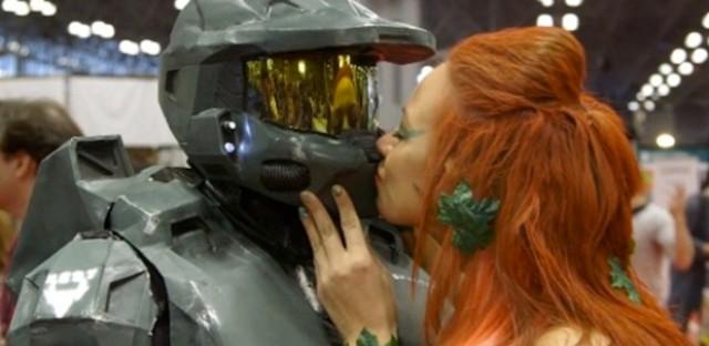 Finding 'Geek Love'