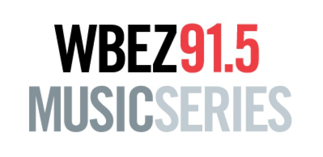WBEZ Music on the Terrace