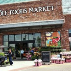 Whole Foods Cutting Back On Stores For First Time Since 2008